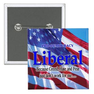 Botón liberal