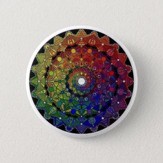 boton mandala button