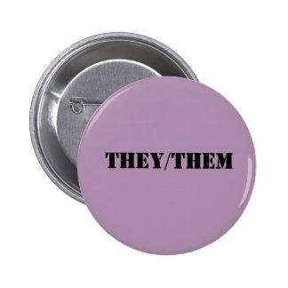 Botón neutral de los pronombres