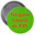 Botón - Ninguna tubería de KXL Buttons