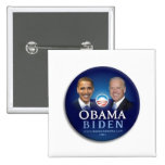 Botón ObamaBiden 2 Pin