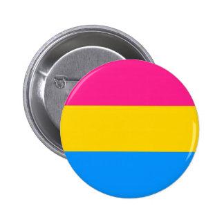 Botón Pansexual del orgullo