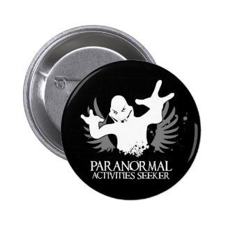 Botón paranormal