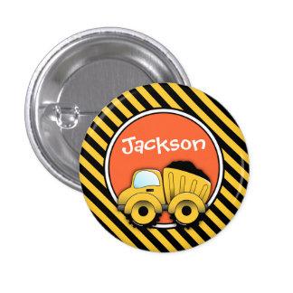 Botón personalizado botón de la construcción del