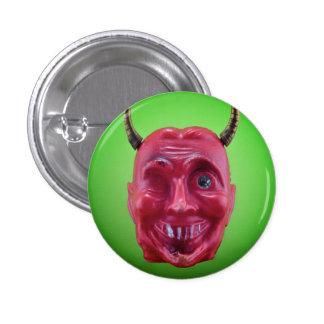 Botón principal del diablo pin