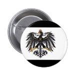 Botón prusiano de la bandera