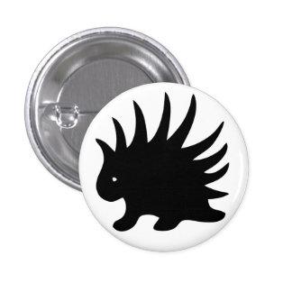 Botón Puerco Espín Liberal - M1 Pin