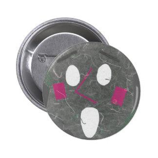 Botón redondo - modificado para requisitos particu pins