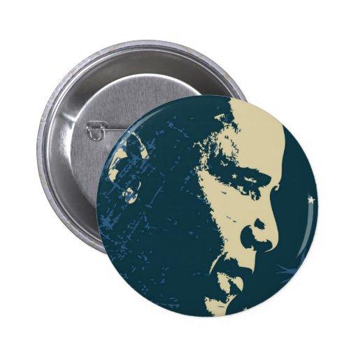 Botón redondo - modificado para requisitos particu pin