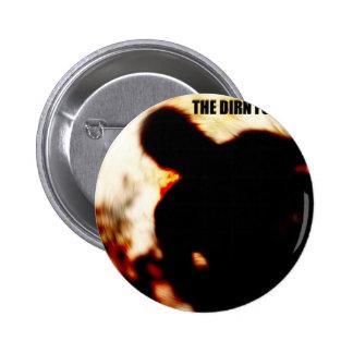 Botón redondo pin
