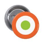 Botón Retro2 Pins