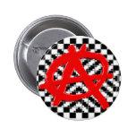 Botón (rojo) del inspector de la anarquía pins