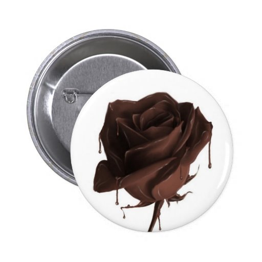 Botón subió chocolate