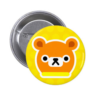 Botón - Tappi Pin Redondo De 2 Pulgadas