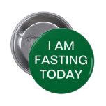 Botón temático del Ramadán Pin