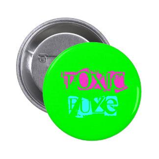 Botón tóxico del fusible pins