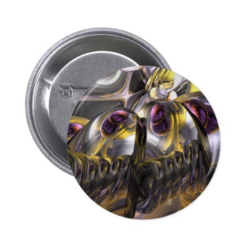 Botón tropical del extracto del viento pin