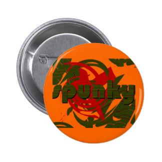 Botón valiente pins