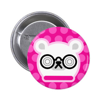 Botón - Willi Pin Redondo De 2 Pulgadas