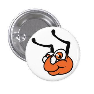 botón wyzant pin redondo de 1 pulgada