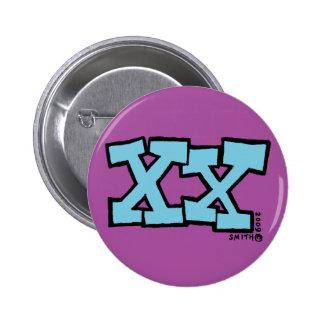 Botón XX Pin