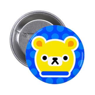 Botón - Yummi Pin Redondo De 2 Pulgadas