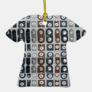 Botones a presión - productos del diseñador de mod ornaments para arbol de navidad