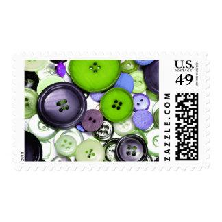Botones de los botones de los botones sellos