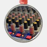 Botones de mezcla del tablero ornamentos para reyes magos