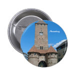 Botones de Nuremberg Pin