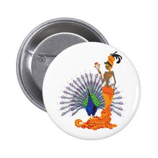 Botones de Oshun Pin