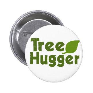 botones del Día de la Tierra Pin