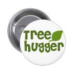 botones del Día de la Tierra Pins