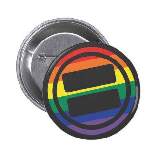 Botones del orgullo de NOVA