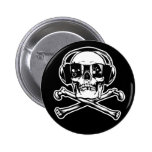 Botones del pirata de Digitaces
