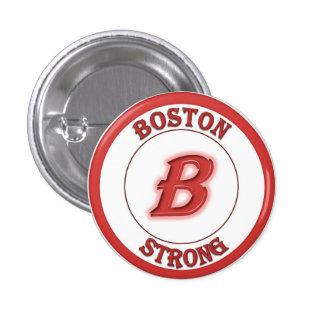 Botones fuertes de Boston Pin