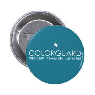 Botones modernos de Colorguard