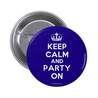 Botones Pin