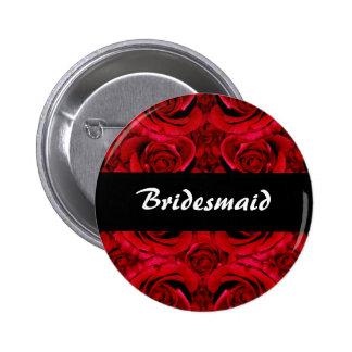Botones y insignias - personalizar del boda pins