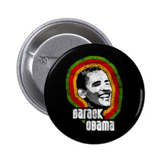 Botones y pernos de Barack Obama
