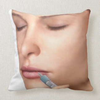 Botox Injections Pillows