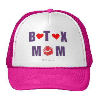 Botox Mom Hat