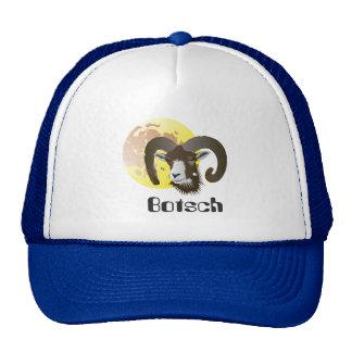 Botsch 21 Mars fin 20 avrigl Chapels Trucker Hat