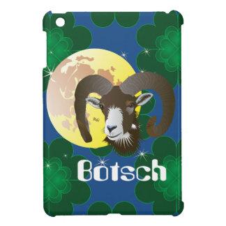 Botsch 21 mars fin 20 Mini fundas avrigl iPad