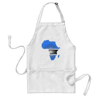 Botswana Adult Apron