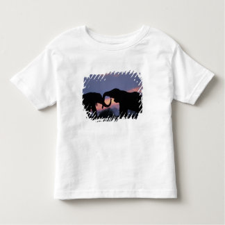 Botswana, Chobe National Park, Elephants Toddler T-shirt