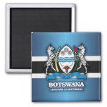 Botswana COA 2 Fridge Magnet