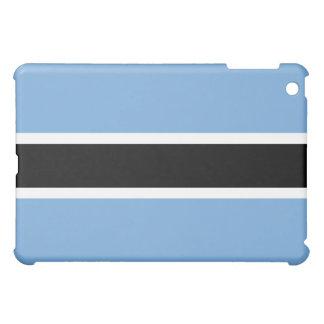 Botswana Flag Cover For The iPad Mini