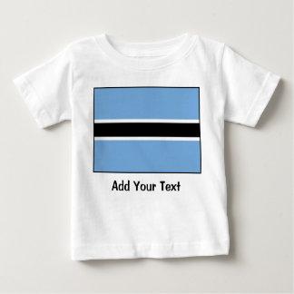 Botswana Flag Infant T-shirt