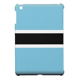 Botswana Flag iPad Mini Case